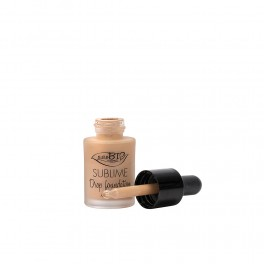 Sublime Drop Foundation 03 - PuroBio