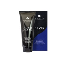 K-HAIR balsamo anti-giallo - Alkemilla