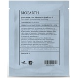 Maschera Viso Idratante Lenitiva CAMOMILLA - Bioearth