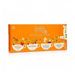 Infusions Tea Collection 60 Filtri - Rooibos - English Tea Shop