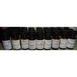 Fragranza per Ambienti COUNTRY - olio essenziale 12ml - Bolgherello