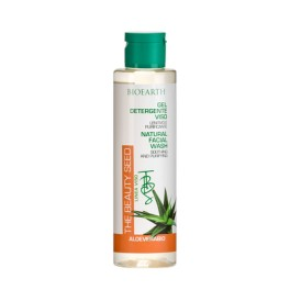 The Beauty Seed gel detergente Viso lenitivo purificante TBS 150ml Bioearth