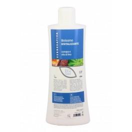 Balsamo rivitalizzante - Confezione famiglia 1Lt  Verdesativa - rinforzante e districante