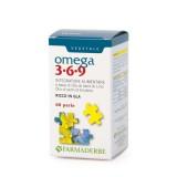 Omega 3.6.9 60 Perle - Farmaderbe