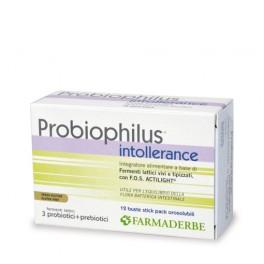 Probiophilus Intollerance - FARMADERBE