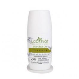 Deodorante Roll On Tè Verde 100ml - LABNATU'
