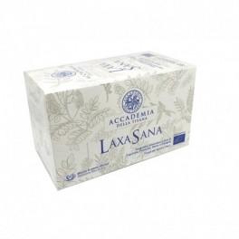 Infuso Laxa Sana - Regolarità intestinale - Accademia della Tisana BioKyma