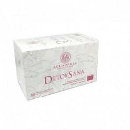 Infuso Detox Sana - Depurativa - Accademia della Tisana BioKyma