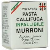 Pasta Callifuga MURRONI - calli, duroni e verruche