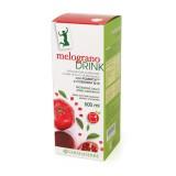 Melograno Drink con Q10 - 500ml - Farmaderbe