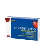 Cholesmeno Monacolina 10 - contro ipercolesterolemia 30 cps - Vital Factors