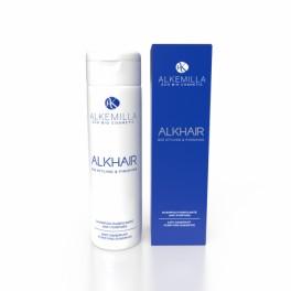 K-Hair - Shampoo Purificante Anti-Forfora - Alkemilla