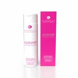 K-Hair - Shampoo Lenitivo e per cute reattiva e sensibile - Alkemilla