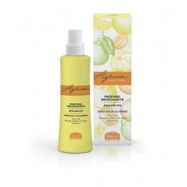 AGRUMEE Profumo Deodorante analcolico 100ml