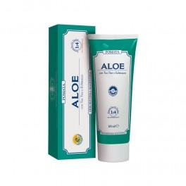 Aloe Pomata - Erboristeria Magentina - concentrato 1:4 - lenitiva, per le irritazioni della cute e il nutrimento della pelle