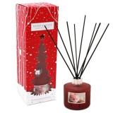 Diffusore a bastoncini aroma Tepore D'inverno - 150ml - Heart&Home