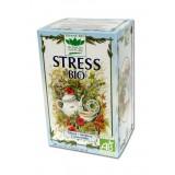 Araquelle - Romon Nature - INFUSI FUNZIONALI BIO - STRESS - 20 Filtri