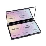 Palette magnetica componibile con 7 cialde (ombretto, blush, bronzer, cipria o fondotinta) - puroBIO