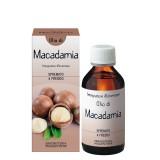 Olio di Macadamia, integratore alimentare - Erboristeria Magentina