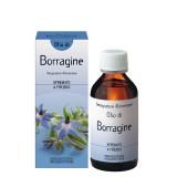 Olio di Borragine, integratore alimentare - Erboristeria Magentina