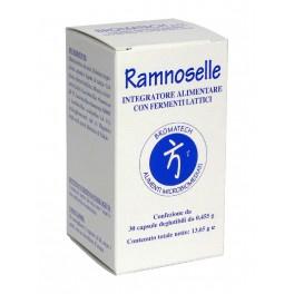 RAMNOSELLE - Integratore alimentare con fermenti lattici - BROMATECH