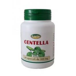 Centella Larix - Asiatica 60 capsule da 300mg
