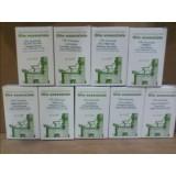 Olio essenziale Mirra Compagnia italiana delle erbe - antisettico e antimicotico, 10 ml