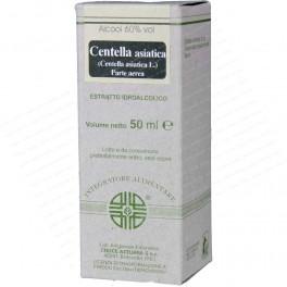 Centella Asiatica soluzione idroalcolica 50ml