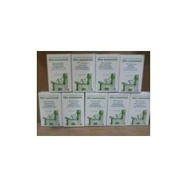 Olio essenziale zenzero Compagnia italiana delle erbe - purificante e rilassante,10 ml