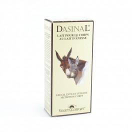 Latte per il corpo al latte d'asina, 200ml - Dasinal