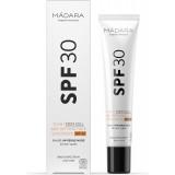 Crema solare corpo 30 SPF protezione media, Plant Stem Cell Sunscreen 40 ml - Madara