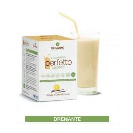 PERFETTO snack o pasto sostitutivo al gusto di Vaniglia e Crema di Limone 360 gr - DIETAZERO